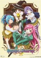 Rosario + Vampire: The Complete Season One Movie