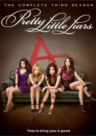 Pretty Little Liars: The Complete Third Season Movie