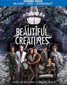 Beautiful Creatures (Blu-ray + DVD + UltraViolet) Blu-ray