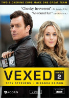 Vexed: Series 2 Movie