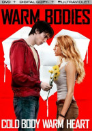 Warm Bodies (DVD + Digital Copy + UltraViolet) Movie