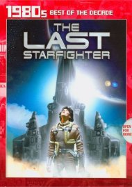 Last Starfighter, The Movie