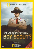 Are You Tougher Than A Boy Scout? Movie
