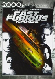 Fast And The Furious, The Movie