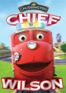 Chuggington: Chief Wilson Movie