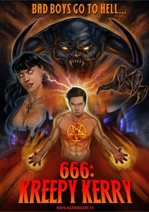 666: Kreepy Kerry Movie