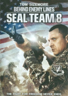 Seal Team 8: Behind Enemy Lines Movie