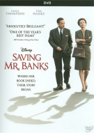 Saving Mr. Banks Movie