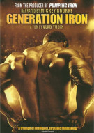 Generation Iron Movie