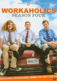 Workaholics: Season Four Movie
