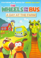 Wheels On The Bus: A Day At The Farm Movie