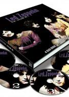 Led Zeppelin: You Shook Me Movie