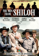 Men From Shiloh, The: The Complete Series Movie