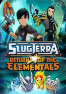 Slugterra: Return Of The Elementals Movie