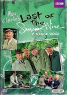 Last Of The Summer Wine: Vintage 2002 Movie
