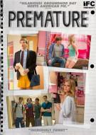 Premature Movie