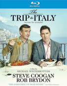 Trip To Italy, The Blu-ray