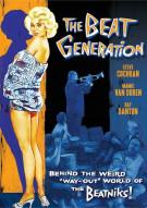 Beat Generation, The Movie