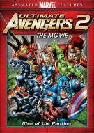 Ultimate Avengers 2 Movie