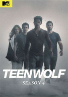 Teen Wolf: Season Four Movie