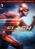Flash, The: The Complete First Season Movie
