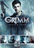 Grimm: Season Four Movie