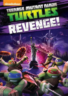 Teenage Mutant Ninja Turtles: Revenge! Movie