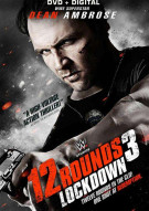 12 Rounds 3: Lockdown (DVD + UltraViolet) Movie