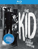 Kid, The: The Criterion Collection Blu-ray