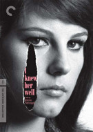 I Knew Her Well: The Criterion Collection Movie