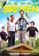 Bird Men, The Movie