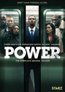 Power: The Compete Second Season Movie