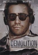 Demolition Movie