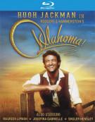 Rodgers & Hammersteins Oklahoma!  Blu-ray