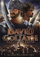 David vs Goliath: Battle of Faith Movie