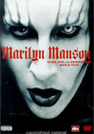 Marilyn Manson: Guns, God and Government World Tour Movie