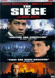 Siege, The (DTS) Movie
