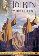 J.R.R. Tolkien: Master Of The Rings Movie