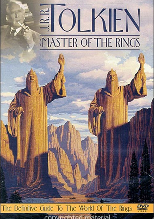 J.R.R. Tolkien: Master Of The Rings Movie