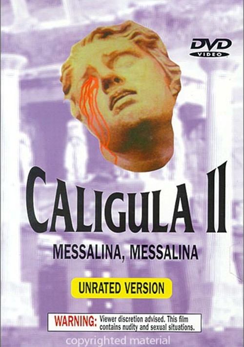 Caligula 2: Messalina, Messalina Movie