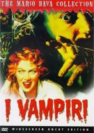 I Vampiri Movie