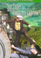 Star Packer, The/ The Hurricane Express: John Wayne Double Feature Movie