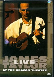 James Taylor: Live At The Beacon Theatre Movie