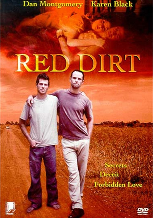 Red Dirt Movie