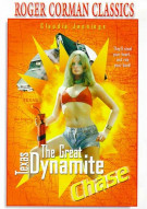 Great Texas Dynamite Chase, The Movie