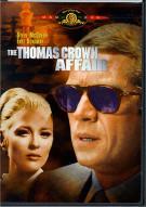 Thomas Crown Affair, The (1968) Movie