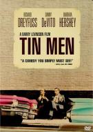 Tin Men Movie