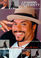 Howard Hewett: Journey Live From The Heart Movie
