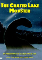 Crater Lake Monster Movie