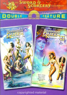 Sword & Sorcery Collection, The: Double Feature Movie